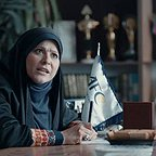 فیلم سینمایی عرق سرد با حضور سحر دولتشاهی