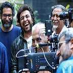 پشت صحنه فیلم سینمایی نهنگ عنبر 2: سلکشن رویا با حضور سعید ملکان و رضا عطاران