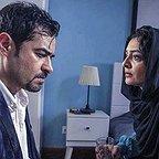 فیلم سینمایی هزارتو با حضور سیدشهاب حسینی و ساره بیات