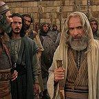 فیلم سینمایی ملک سلیمان با حضور حسین محجوب