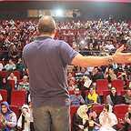 اکران افتتاحیه فیلم سینمایی نگار به کارگردانی رامبد جوان