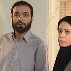 سریال تلویزیونی مهر خاموش به کارگردانی سیروس مقدم و مسعود آبپرور