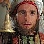 تصویری شخصی از بابک حمیدیان، بازیگر سینما و تلویزیون