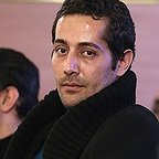 تصویری شخصی از آرش آصفی، بازیگر سینما و تلویزیون