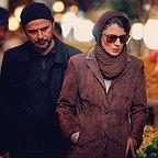 فیلم سینمایی رگ خواب با حضور علی مصفا و لیلا حاتمی