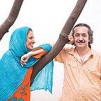 تصویری شخصی از آیدا کیخایی، بازیگر و کارگردان سینما و تلویزیون