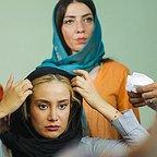 پشت صحنه فیلم سینمایی صداهای خاموش به کارگردانی سهیبانو ذوالقدر