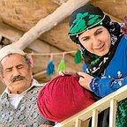 سریال تلویزیونی ایلدا با حضور مجید مظفری و فاطمه گودرزی