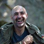 تصویری شخصی از تینو صالحی، بازیگر سینما و تلویزیون