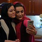 پشت صحنه فیلم سینمایی ملی و راههای نرفتهاش با حضور السا فیروزآذر و ماهور الوند