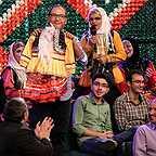 برنامه تلویزیونی خندوانه به کارگردانی رامبد جوان