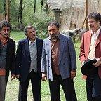 سریال تلویزیونی وارش با حضور بهنام تشکر، برزو ارجمند، رحیم نوروزی و افشین سنگچاپ