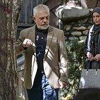 سریال تلویزیونی ترور خاموش با حضور پرویز فلاحیپور