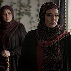 سریال تلویزیونی ترور خاموش با حضور سپیده خداوردی