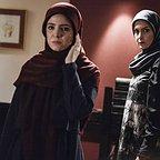 سریال تلویزیونی ترور خاموش با حضور نازنین فراهانی