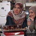 سریال تلویزیونی زیر همکف با حضور ویدا جوان و پریسا مقتدی
