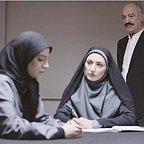 سریال تلویزیونی ترور خاموش با حضور سعید راد