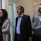 سریال تلویزیونی زیر همکف با حضور عزتالله مهرآوران، بهادر مالکی و خاطره حاتمی
