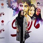 اکران افتتاحیه فیلم سینمایی مالاریا با حضور الهام پاوهنژاد