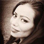 تصویری شخصی از بهنوش صادقی، بازیگر و نویسنده سینما و تلویزیون