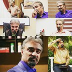 تصویری شخصی از سید علی موسویان، بازیگر و نویسنده سینما و تلویزیون
