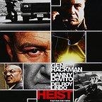 پوستر فیلم سینمایی سرقت مسلحانه به کارگردانی David Mammet