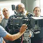 پشت صحنه فیلم سینمایی لاله به کارگردانی اسدالله نیکنژاد