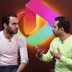 برنامه تلویزیونی کافه بازی به کارگردانی ماجد بازرگان