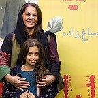 اکران افتتاحیه فیلم سینمایی ایتالیا ایتالیا با حضور مستانه مهاجر