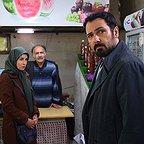 سریال تلویزیونی سرگذشت با حضور محمود جعفری و کوروش تهامی