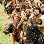 فیلم سینمایی ملک سلیمان با حضور امین زندگانی
