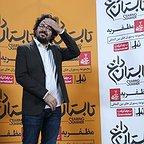اکران افتتاحیه فیلم سینمایی تابستان داغ با حضور هومن بهمنش