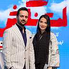 اکران افتتاحیه فیلم سینمایی خجالت نکش با حضور احمد مهرانفر و مونا فائزپور