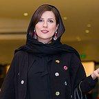 عکس جشنواره ای فیلم سینمایی چهارراه استانبول با حضور سارا بهرامی