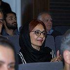 اکران افتتاحیه فیلم سینمایی ایتالیا ایتالیا با حضور ساره بیات