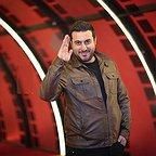 محسن کیایی، بازیگر و نویسنده سینما و تلویزیون - عکس اکران