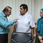 سریال تلویزیونی زندگی شگفت انگیز است با حضور مهران رجبی، سحر ولدبیگی و رضا داوودنژاد