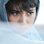 فیلم سینمایی عرق سرد با حضور باران کوثری