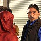 سریال تلویزیونی زیر پای مادر با حضور داریوش سلیمی