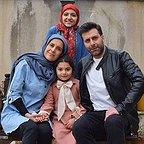 سریال تلویزیونی سرگذشت با حضور نازنین فراهانی و مجید واشقانی