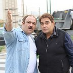 سریال تلویزیونی پنچری با حضور رضا داوودنژاد و مهران غفوریان