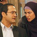 سریال تلویزیونی مسافران با حضور رامبد جوان و سحر دولتشاهی