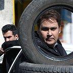 سریال تلویزیونی پنچری با حضور رضا داوودنژاد