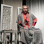 تئاتر فانوسهای تاریک بر گذرگاه خورشید به کارگردانی هادی حوری