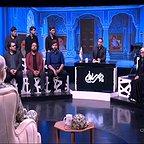 برنامه تلویزیونی چهل ستون به کارگردانی ندارد