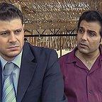 سریال تلویزیونی خاک و عشق به کارگردانی محمدتقی انصاری و علی بیطرفان