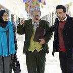 سریال تلویزیونی پنچری با حضور حمید لولایی، سولماز غنی و یوسف تیموری