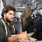 فیلم سینمایی اتوبوس شب با حضور امیرمحمد زند