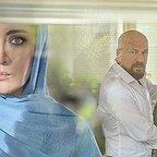 سریال شبکه نمایش خانگی آقازاده با حضور نیکی کریمی و امیر آقایی