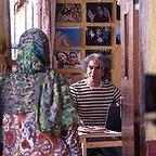 فیلم سینمایی جزیره رنگین به کارگردانی خسرو سینایی